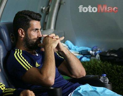 Fenerbahçe'de beklenen karar! Volkan Demirel resmen... Son dakika haberleri