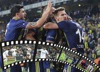 İşte Fenerbahçe - Kasımpaşa maçının sineması