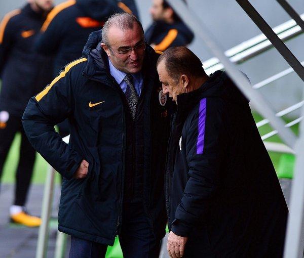 Galatasaray derbide kazanırsa ne olacak?