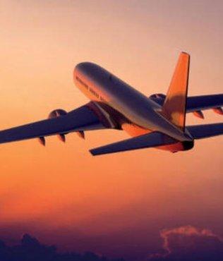1 Haziran'da seyahat yasağı kalkıyor! Uçak bileti arayışı tavan yaptı!