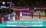 Transferin hızlı takımı Fenerbahçe Beko
