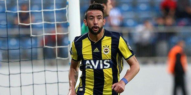 Fenerbahçe'de operasyon sürüyor! Isla'dan sonra 3 ayrılık daha