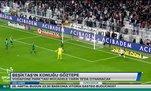 Beşiktaş'ın konuğu Göztepe