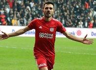 Fenerbahçe'de gündem Sivasspor'dan Emre Kılınç