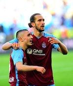 Trabzonspor'da genç yıldızlar suskun