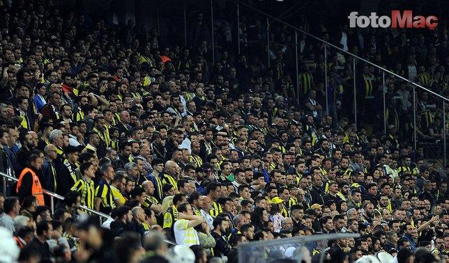 Bu anlar ekrana yansımadı! Maç sonu Ali Koç... Fenerbahçe son dakika haberleri