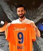 Başakşehir ilk transferini yaptı