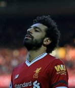 Salah'ın gözü Ballon d'Or'da