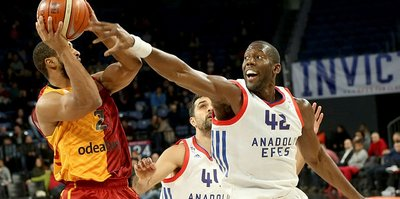 Anadolu Efes, CSKA'ya konuk olacak
