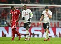 Bayern yenilgisi sonrası Beşiktaş lige nasıl dönecek?