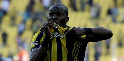 Son yılların en golcüsü Sow