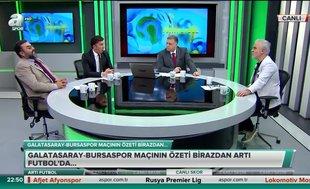"""Flaş sözler: """"Fenerbahçe'nin ölü hali Galatasaray'ı yener"""""""