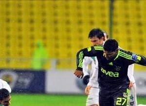 Fenerbahçe-Denizlispor