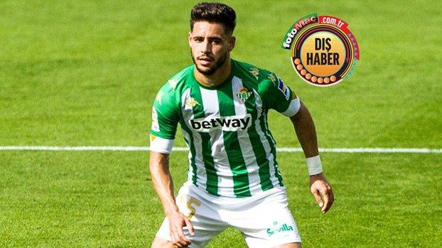 Galatasaray Alex Moreno için resmi transfer teklifi yaptı mı? Kulüp yöneticisi açıkladı!