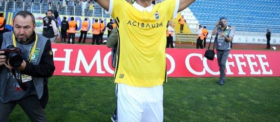 Fenerbahçe'de Josef de Souza yolcu!