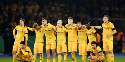 Dynamo Dresden'de corona virüsü şoku!