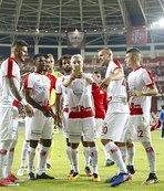 Antalyaspor 36 milyon 750 bin TL zarar etti