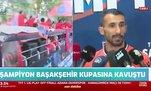 Mehmet Topal: Camiamıza hayırlı olsun
