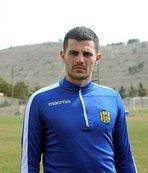 Y. Malatyaspor'da hedef Ankaragücü maçı