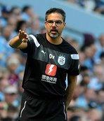 Huddersfield Town'da Wagner dönemi sona erdi
