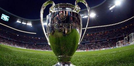 Şampiyonlar Ligi'nde 'açık kanal' dönemi bitti