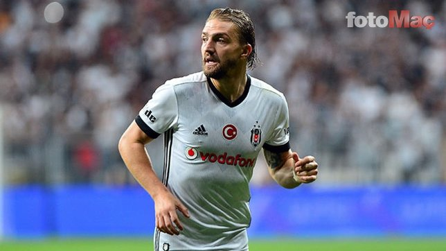 Caner Erkin Fenerbahçe'ye! Yılın transfer bombası...