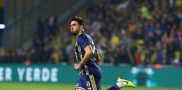 Fenerbahçeli Ozan Tufan'dan O haberlere kalpli cevap