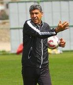 Boluspor, gözünü Süper Lig'e dikti