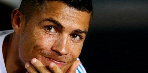 Cristiano Ronaldo'dan Barcelona'ya destek