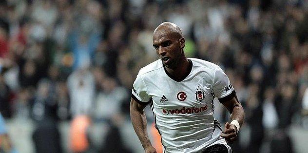 Babel için Flamengo'dan Beşiktaş'a 8 milyon Euro