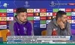 Alex Telles'ten Galatasaray açıklaması