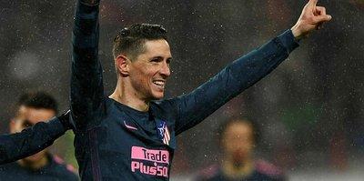Fernando Torres sezon sonunda ayrılıyor