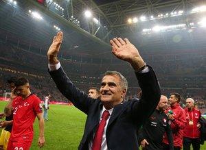 Şenol Güneş'ten EURO 2020 öncesi Milli Takım'a sürpriz aday!