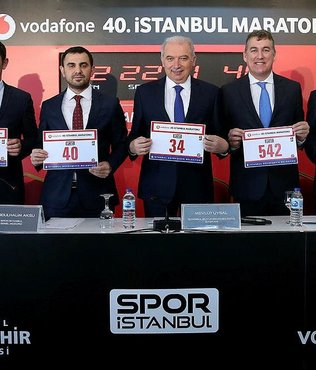 İstanbul için geri sayım