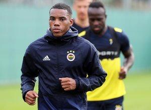 Fenerbahçe'nin Rodrigues transferinde şok! UEFA...
