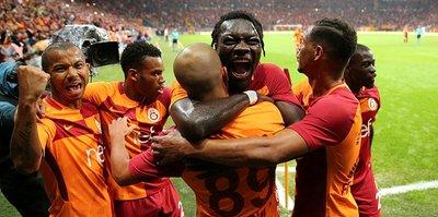 Moda Galatasaray!