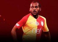 Galatasaray ile anlaşan Marcao'dan flaş paylaşım