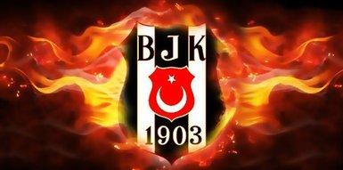 Beşiktaş'ta transfer depremi! 3 ayrılık birden...