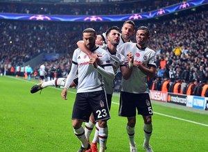 Beşiktaşa dev teklif! 10 milyon Euro