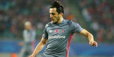 Pektemek'e Süper Lig'den talip