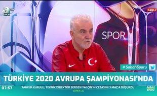 Turgay Demir: Bu aslanlar yarı final oynar