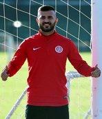 Rıdvan Şimşek Sivas'la imzaladı
