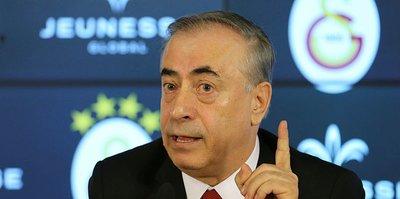 50 milyon Galatasaraylıyı üzmeyin
