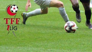 TFF 1. Lig'de 31. hafta hakemleri açıklandı