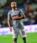 Valbuena yıldızlaştı! 1 gol ve 1 asist...