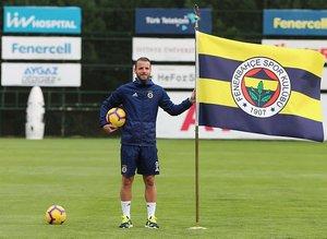 Fenerbahçe'de Ömer Toprak ve Yunus Mallı sesleri!
