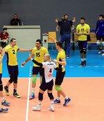 Fenerbahçe filede avantaj peşinde