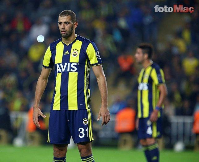 Fenerbahçe bombayı patlatıyor! Ben Arfa derken o geliyor