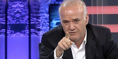 """""""Lucescu ayağıma geldi"""""""