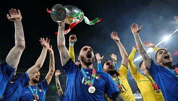 En büyük İtalya!